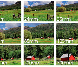 Choosing the Right Lens.
