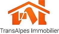logo Transalpes Immobilier