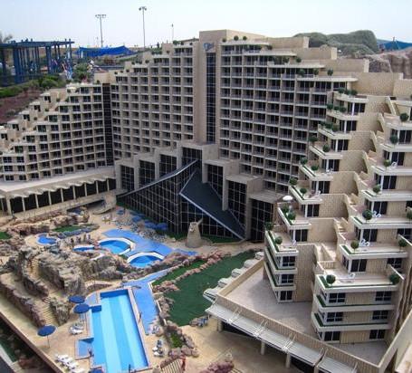 מלון דן אילת - תקשורת - סיבים אופטים