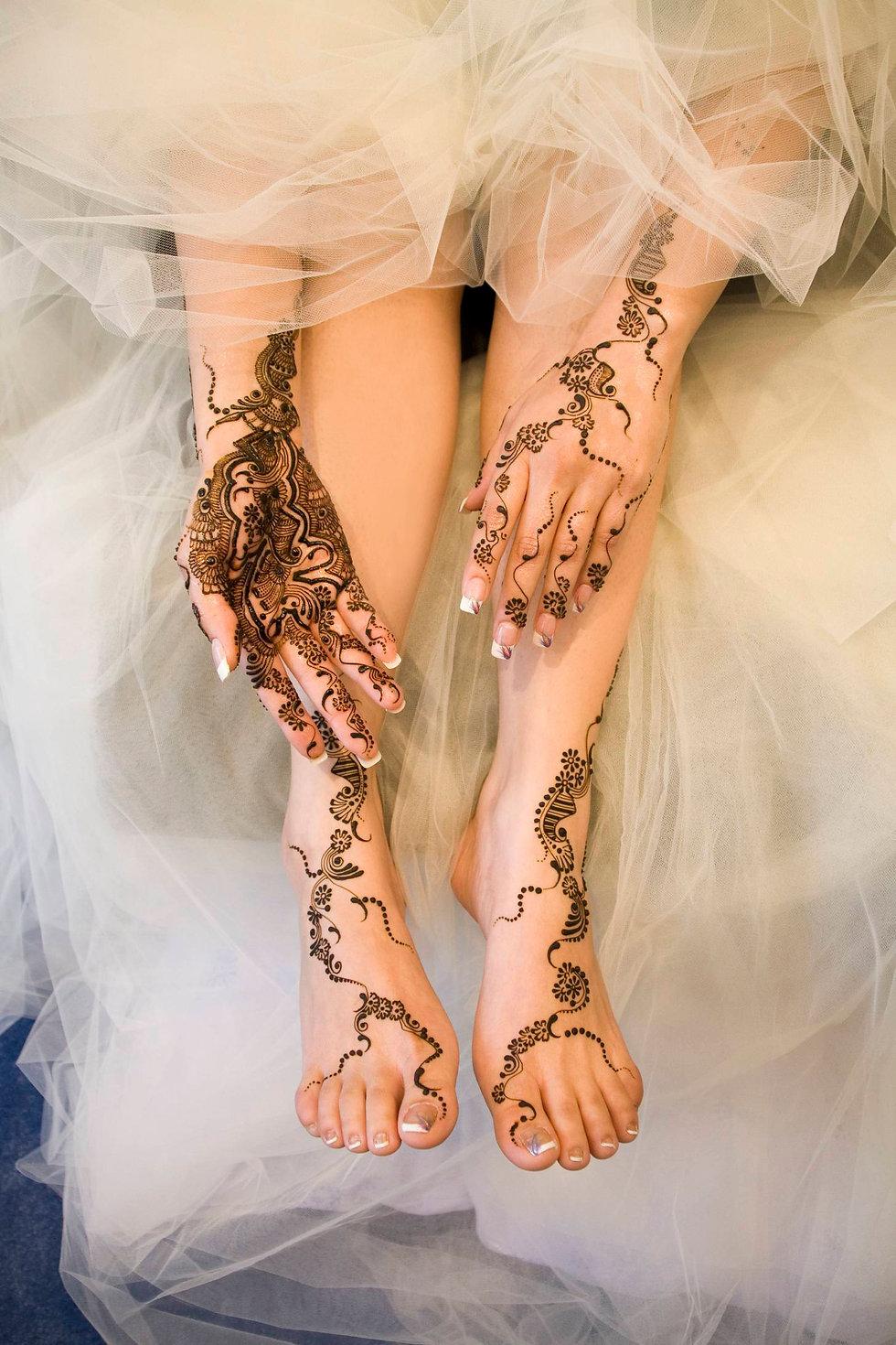 Online Henna course