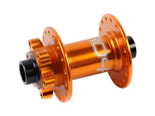 Hope Pro 4 front hub orange 32H 15mm