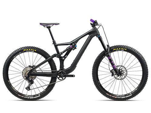Orbea Rallon M20 Large black/purple