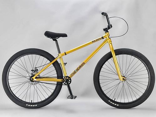 Mafia Bikes Blackjack Medusa Gold