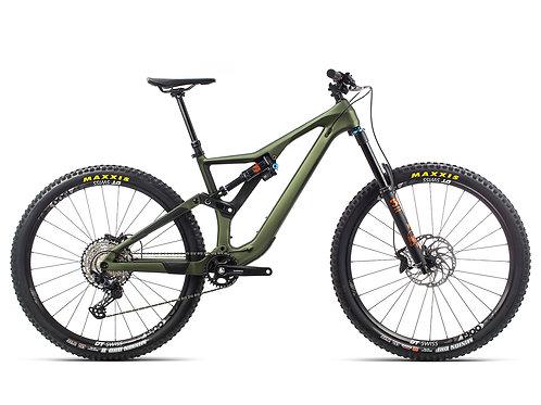"Orbea Rallon M20 29"" Mountain Bike 2020 - Enduro Full Suspension MTB"