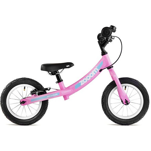 Zooom - Pink Balance Bike