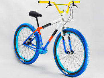 Mafia Bikes Bomma 76