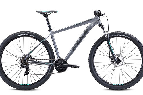 copy of Fuji Nevada Mountain Bike