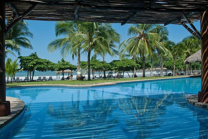Hotel Punta Islita - Shuttle