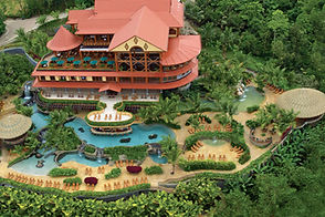 The Springs Resort & Spa Shuttle Service