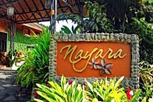 Nayara Gardens - Liberia Airport Shuttle