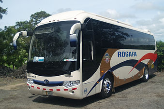 Liberia Airport Transportation Service