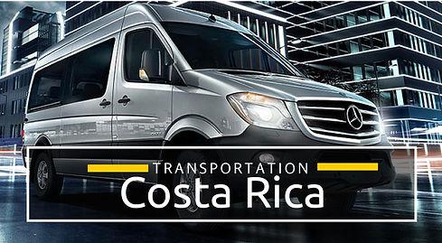 Liberia Airport Transportation Service| Filadelfia Shuttle