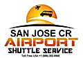 San Jose Airport Shuttle Costa Rica