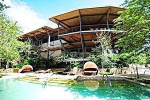 Rio Perdido Liberia Airport Shuttle