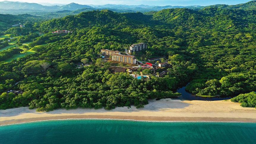 W Costa Rica Reserva Conchal Shuttle