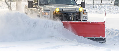 Snow Removal,Fridley,Minnesota