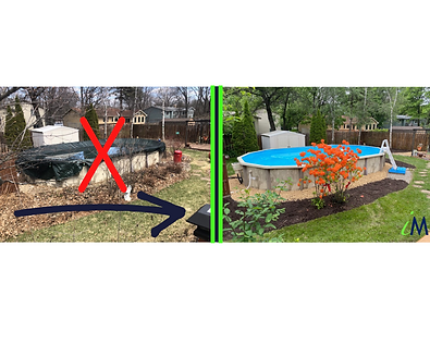 Landscaping in Coon Rapids, MN