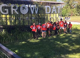 University of Houston Volunteers