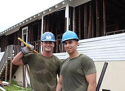 Navy Week Volunteers