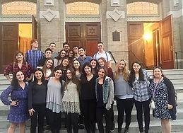 Temple Beth Torah Volunteers