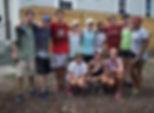 Overland Summer Trips Volunteers