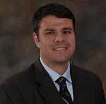 Jeffrey Rossi Headshot
