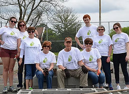 Cheney Energy Partners Volunteers