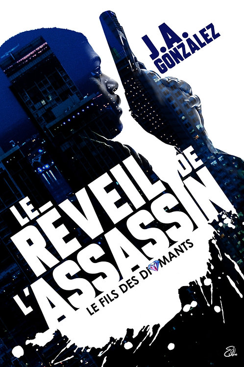 Le Réveil de l'Assassin_Epub