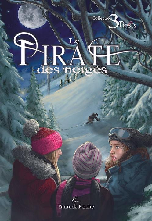 3 Bests - Pirate des Neiges