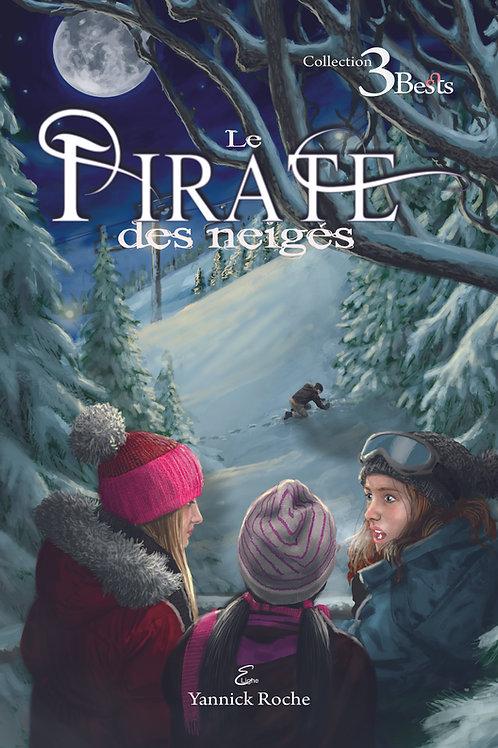 3 Bests - Pirate des Neiges