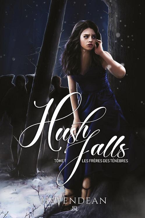 Hush Falls Tome 1_abîmé