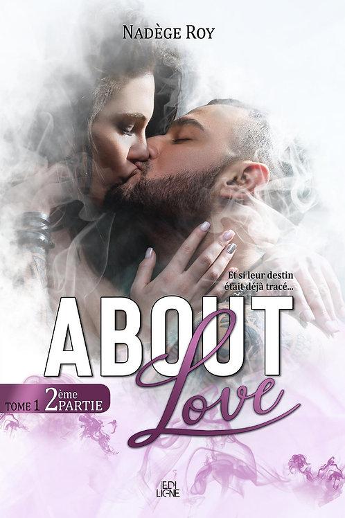 ABOUT Love Tome 1-2ème partie_Epub