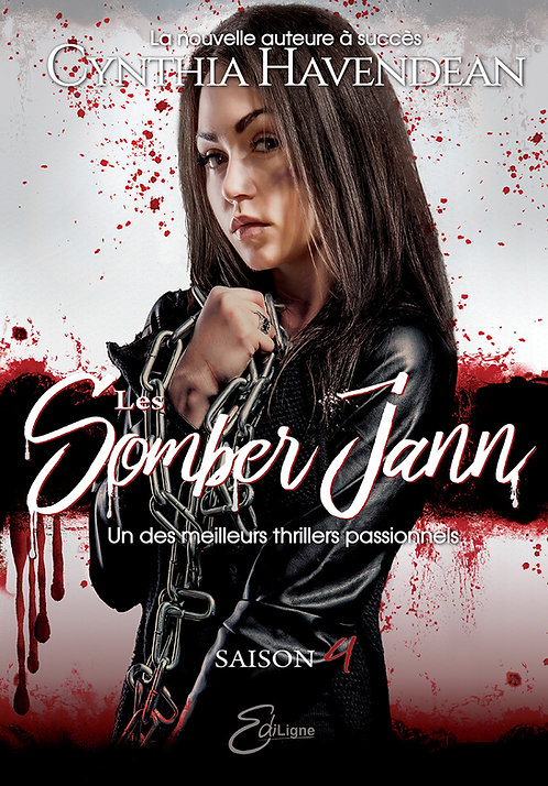 Somber Jann - Saison 4_abîmé