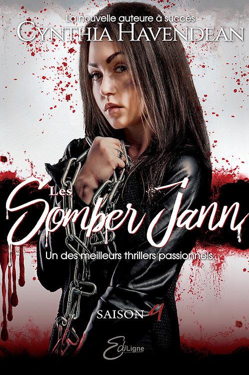 Somber Jann - Saison 4_Epub