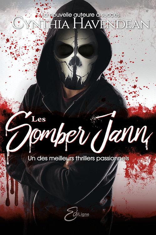 Somber Jann - Saison 3_Epub