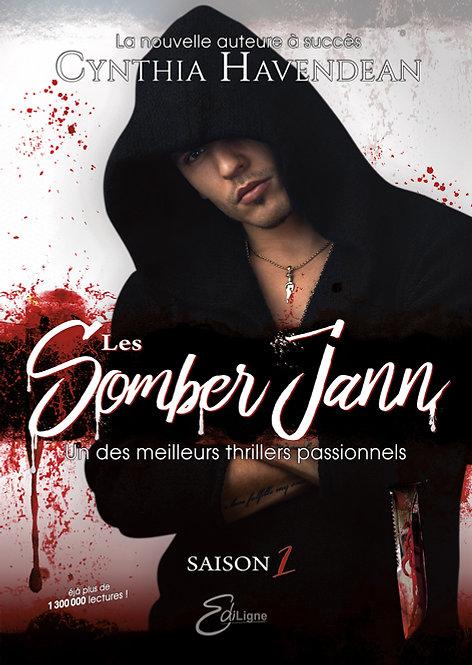 Somber Jann - Saison 1_abîmé