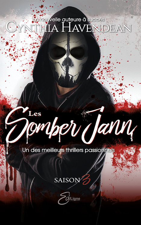 Somber Jann - Saison 3_abîmé
