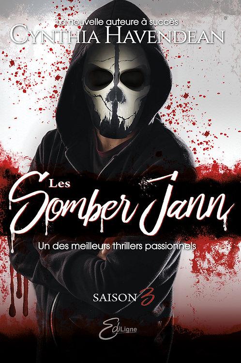Somber Jann - Saison 3