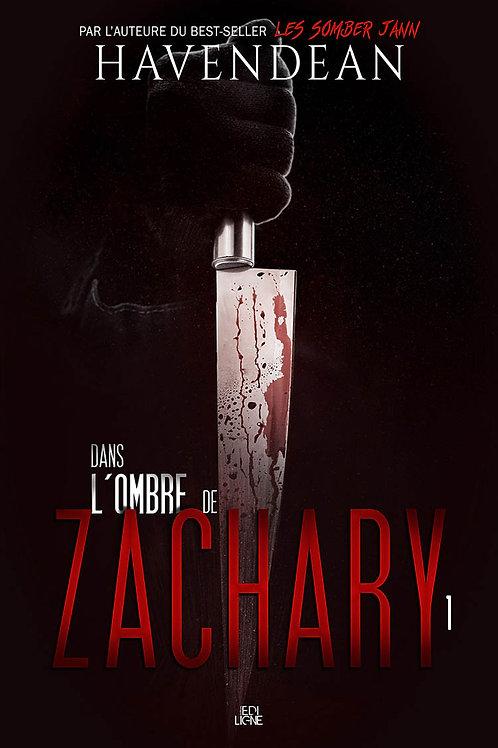 Dans l'ombre de Zachary - épisode 1