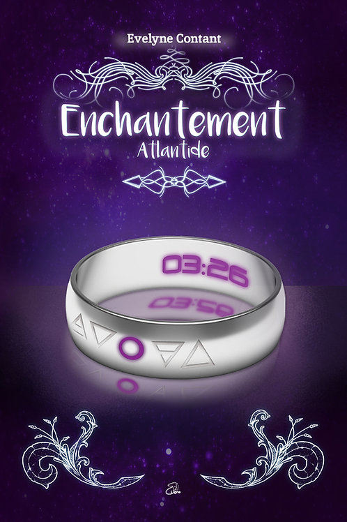 Enchantement - Tome 2