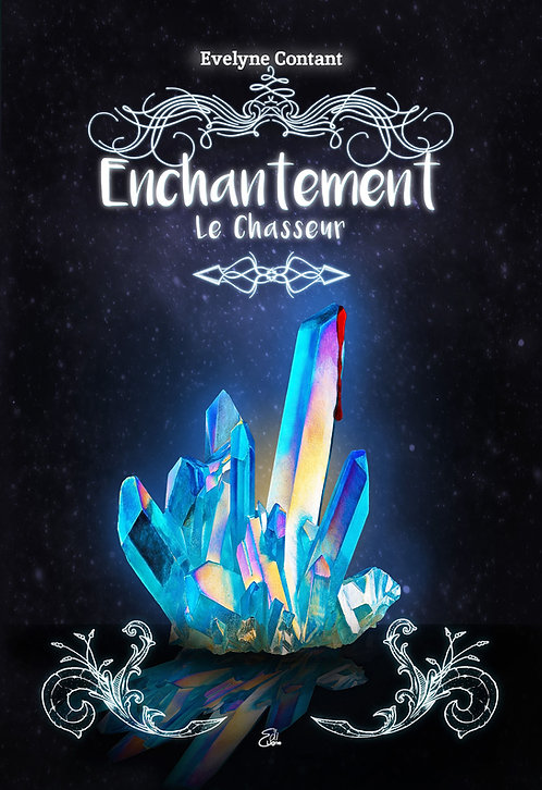 Enchantement - Tome 4_abîmé