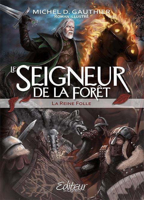 Seigneur de la forêt - tome3
