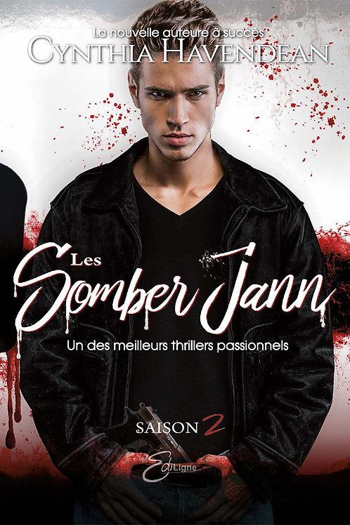 Somber Jann - Saison 2