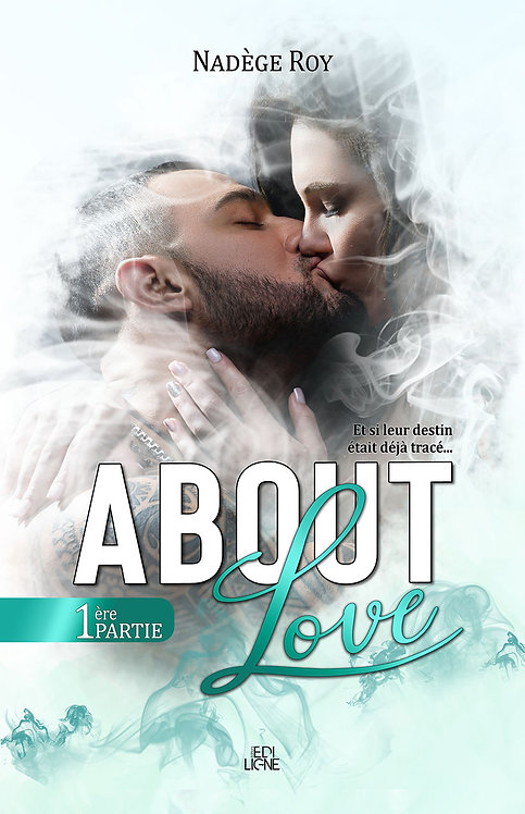 ABOUT Love Tome 1-1er partie