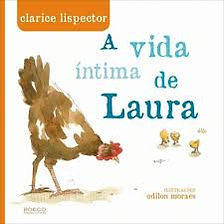 AVIDA INTIMA DE LAURA CLARICE LISPECTOR.