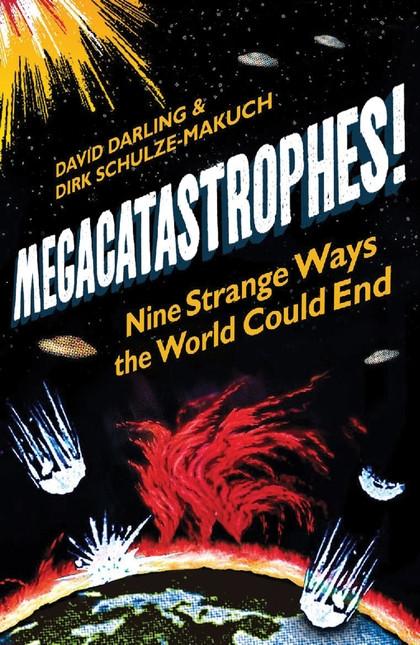 Megacatastrophes