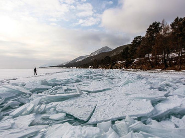 Байкал превращается в Неоазиатский океан