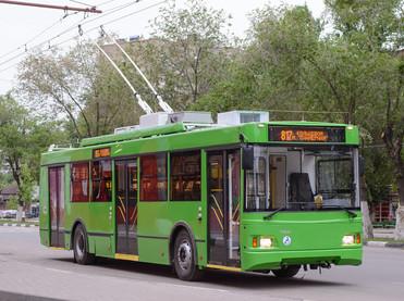 В Энгельсе больше не производят троллейбусы