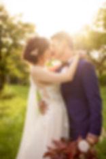 浪漫風格婚紗
