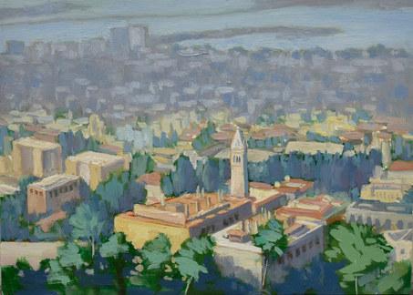 Berkeley View